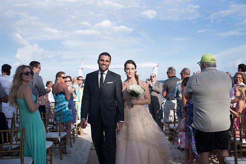 Mexican Destination Wedding Kent Amp Farress Clint