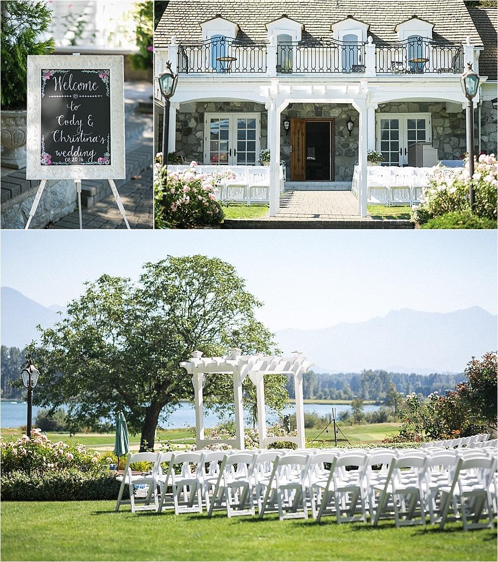 Second Hand Wedding Dresses Vancouver: Rowena's Inn On The River Wedding Photographer